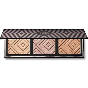 Makeup Geek x Kathleen Lights Highlighter Palette by Makeup Geek