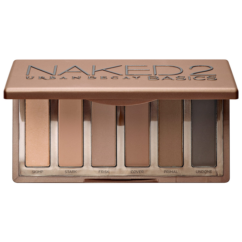 Naked2 Basics Eyeshadow Palette by Urban Decay #2