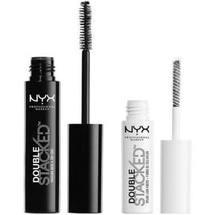 Double Stacked Mascara by NYX Professional Makeup