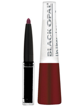 Lip Liner Lacquer Duo by Black Opal