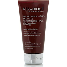 Micro Exfoliating Follicle Revitalizing Mask by Keranique