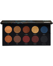 Poise Black Magic Color Palette by UOMA Beauty