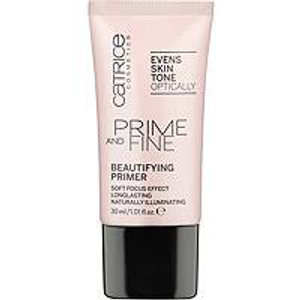 Prime And Fine Beautifying Primer by Catrice Cosmetics