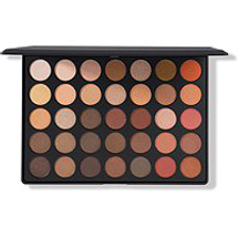 Shimmer Nature Glow Artistry Palette - 35OS by Morphe