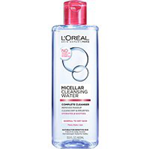 Complete Cleanser - Normal To Dry Skin by L'Oreal