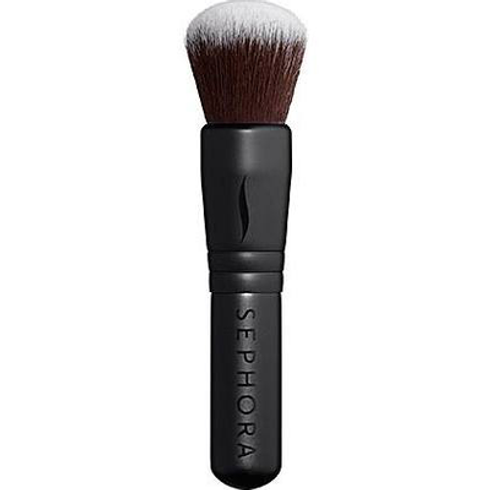 Classic Mini Multitasker Brush #45.5 by Sephora Collection #2
