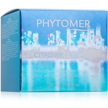 Citadine Citylife Face And Eye Contour Sorbet Cream by Phytomer