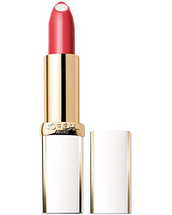 Age Perfect Luminous Hydrating Lipstick + Nourishing Serum by L'Oreal