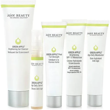 Green Apple Brightening Solutions Kit by Juice Beauty