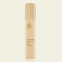 Cleanser and Toner by arbonne