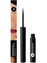 Eye Warned You So! Double Matte Eyeliner by Sugar Cosmetics