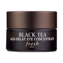 Black Tea Age-Delay Eye Cream by fresh