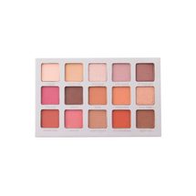 Irresistible Eyeshadow Palette by Beauty Creations