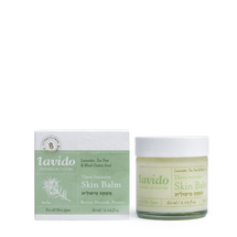 Green Aid Collection Thera Intensive Skin Balm by Lavido