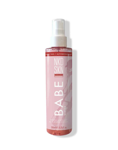Babe Water Tanning Mist by nkd skn
