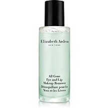 All Gone Eye and Lip Makeup Remover by Elizabeth Arden
