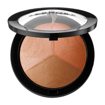 Microsmooth Baked Sculpting Contour Trio - Spirited by Sephora Collection