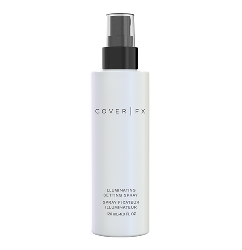 Illuminating Setting Spray by Cover FX #2