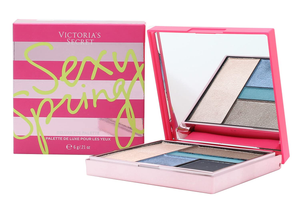 Sexy Spring Deluxe Eye Palette by victorias secret