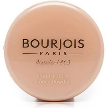 Loose Powder Libre With Puff by Bourjois