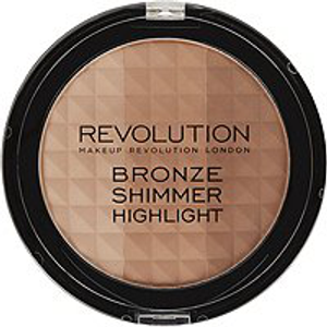 Ultra Bronze, Shimmer and Highlight by Revolution Beauty