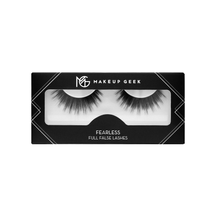 False Lashes - Fearless by Makeup Geek