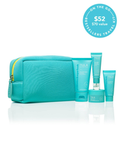 On The Go  Travel Kit by Tula