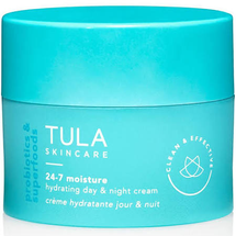 24-7 Moisture Hydrating Day & Night Cream by Tula