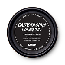 Catastrophe Cosmetic Fresh Face Mask by lush