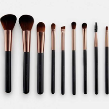 Brush Set by Nude by Nature