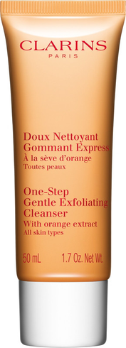 One-Step Gentle Exfoliating Cleanser with Orange Extract by Clarins #2