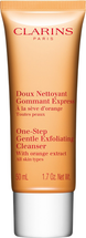 One-Step Gentle Exfoliating Cleanser with Orange Extract by Clarins