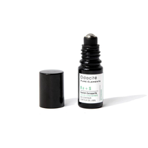 Ba+S Eye Contour Baobab Sarsaparilla Serum Concentrate With Rollerball by odacite