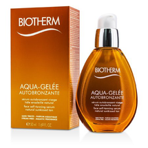 Auto Bronzante Face Self Tanning Serum by Biotherm