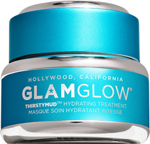 THIRSTYMUD Hydrating Treatment Mask by glamglow