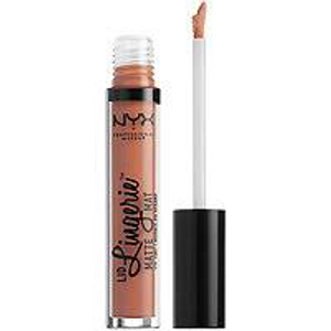 Lid Lingerie Matte Eye Tint by NYX Professional Makeup