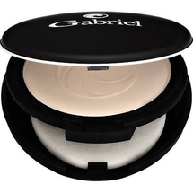 Dual Powder Foundation by Gabriel