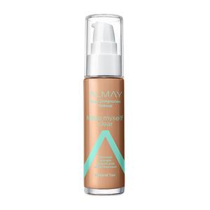 Clear Complexion Liquid Makeup by Almay