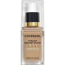 Vitalist Healthy Elixir Foundation by Covergirl