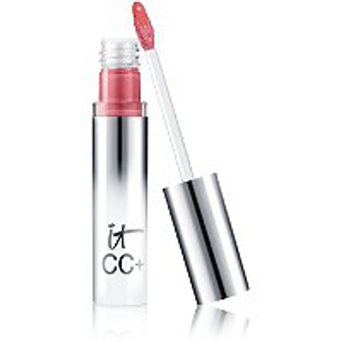 CC+ Lip Serum Hydrating Anti-Aging Color Correcting Creme Gloss by IT Cosmetics #2