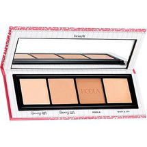 Ace That Face! Conceal, Contour, Bronze & Highlight Palette by Benefit