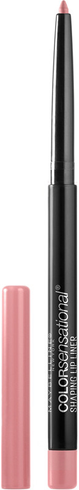 Color Sensational Shaping Lip Liner by Maybelline
