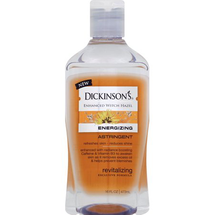 Enhanced Energizing Astringent by dickinsons