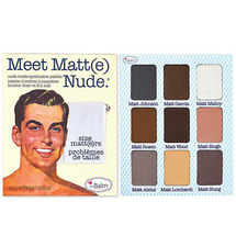Meet Matt(e) Nude by theBalm