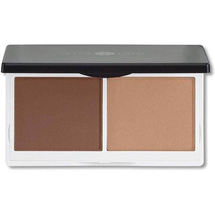 Sculpt & Glow Contour Duo by Lily Lolo