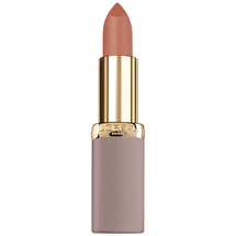 Color Riche Ultra Matte Highly Pigmented Nude Lipstick by L'Oreal