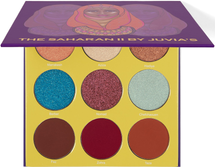 The Saharan II Eyeshadow Palette by Juvia's Place