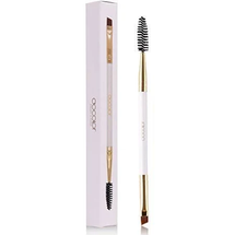 Duo Eyebrow Brush by Docolor
