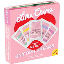 Try Me Kit by Lime Crime
