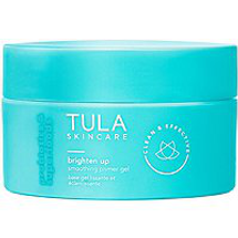 Brighten Up Smoothing Primer Gel by Tula